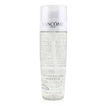 Limpeza de Pele�gua de limpeza facial Eau Micellaire Doucer Express Cleansing Water 200ml/6.7oz