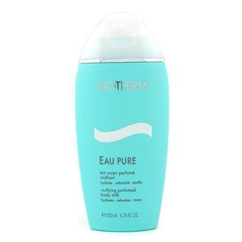 Biotherm-Eau Pure Vivifying Perfumed Body Milk