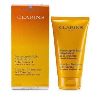 Clarins After Sun Moisturizer Autobronceador Hidratante  150ml/5.3oz