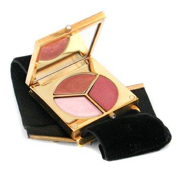 Yves Saint Laurent-Fashion Bracelet Makeup Palette For Eyes & Lips ( Limited Edition )