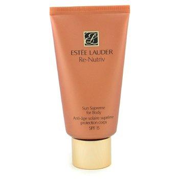 Cuidado Solar - CuerpoRe-Nutriv Sun Supreme For Body - Crema Nutriente para despu�s del Sol SPF 15 150ml/5oz