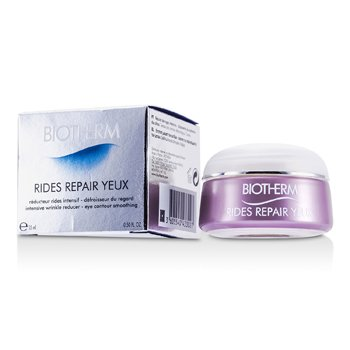 Biotherm Rides Repair Yeux Eye Contour Smoothing  15ml/0.5oz