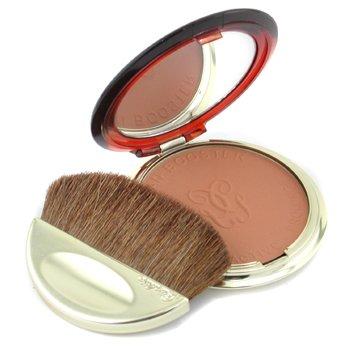 Guerlain-Terracotta Tan Booster Active Bronzing Powder - # 01 Light