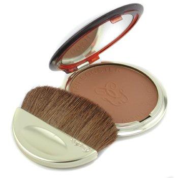 Guerlain-Terracotta Tan Booster Active Bronzing Powder - # 02 Medium