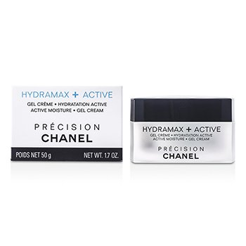 ChanelPrecision Hydramax Gel Crema Hidratante Activa 50ml/1.7oz