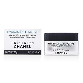 ChanelPrecision Hydramax Gel Crema Hidratante Activa 50ml/1.7oz