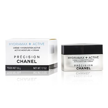 ChanelPrecision Hydramax Crema Hidratante Activa (Piel Normal a Seca) 50ml/1.7oz
