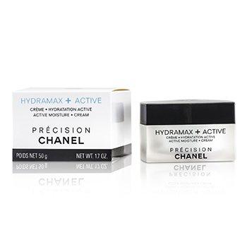 ChanelPrecision Hydramax Crema Hidratante Activa (Piel Normal a Seca) 50ml/1.7oz