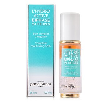 Methode Jeanne PiaubertL' Hydro Active Biphase 24 Heures - Complete Moisturising Bath 30ml/1oz