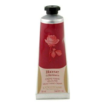 L'OccitaneRose 4 Reines Velvet Hand Cream 30ml/1oz