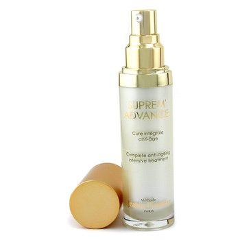 Methode Jeanne Piaubert-Suprem Advance - Complete Anti-Ageing Intensive Treatment