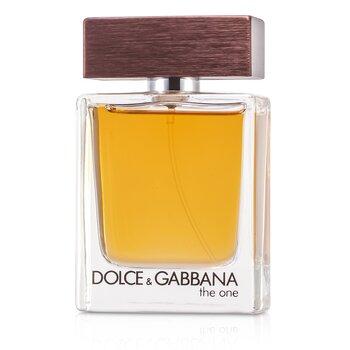 Dolce & Gabbana The One Eau De Toilette Spray - Agua de Colonia Spray  50ml/1.7oz