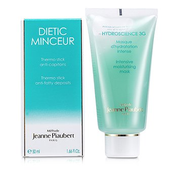 Methode Jeanne Piaubert-Dietic Minceur - Thermo Stick Anti-Fatty Deposits