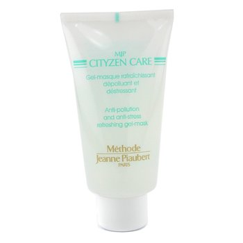 Methode Jeanne Piaubert-MJP Cityzen Care - Anti-Pollution & Anti-Stress Refreshing Peel Off Mask