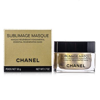 ChanelPrecision Sublimage Essential M�scara Regeneradora 50g/1.7oz