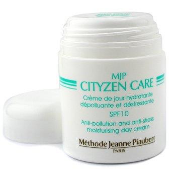 Methode Jeanne Piaubert-MJP Cityzen Care - Anti-Pollution & Anti-Stress Moisturising Day Cream SPF10