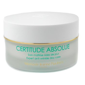 Methode Jeanne Piaubert Certitude Absolue - Expert Anti-Wrinkle Care  50ml/1.66oz