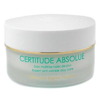 Methode Jeanne Piaubert-Certitude Absolue - Expert Anti-Wrinkle Care