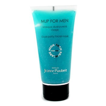 Methode Jeanne Piaubert-MJP For Men - Dual Purity Facial Mask