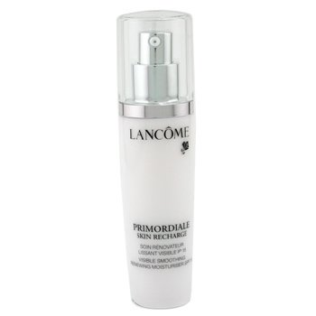 Lancome-Primordiale Skin Recharge Visible Smoothing Renewing Moisturiser Fluid SPF15