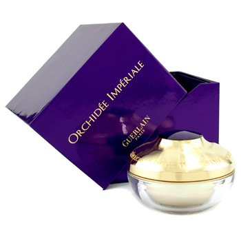Guerlain-Orchidee Imperiale Rich Cream