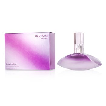 Image of Calvin Klein Euphoria Blossom Eau De Toilette Spray 100ml3.4oz