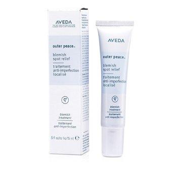 Aveda Outer Peace Acne Spot Relief - Eliminador Manchas  15ml/0.5oz