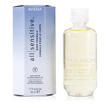 AvedaAll Sensitive Body Formula 50ml/1.7oz