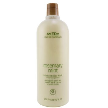 Aveda Rosemary Mint Hand & Body Wash  1000ml