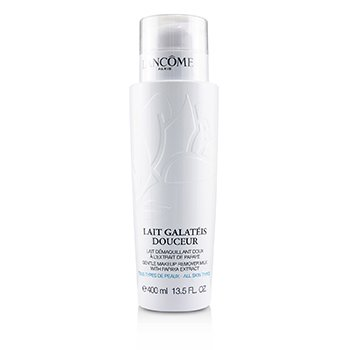 LancomeGalateis Douceur Gentle Softening Cleansing Fluid Face & Eyes 400ml/13.5oz