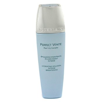 Guerlain-Perfect White Pearl Lily Complex Intense Brightening Hydrating Emulsion
