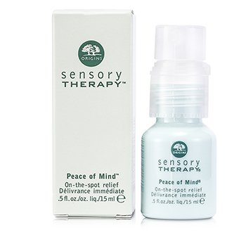 OriginsPeace Of Mind - On-The-Spot Relief 15ml/0.5oz