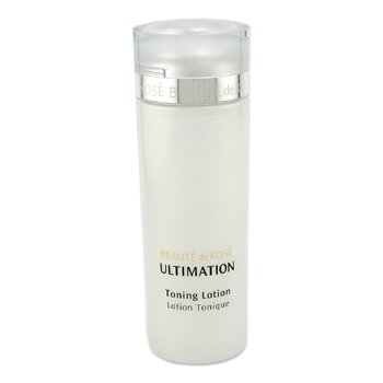 Kose-Beaute de Kose Ultimation Toning Lotion ( Unboxed )