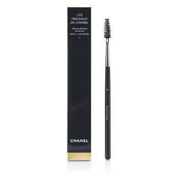 Chanel Pincel Les Pinceaux De Chanel Brow/ Lash Pincel #11