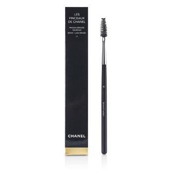 ChanelLes Pinceaux De Chanel Brow/ Lash Brush #11