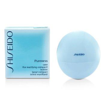 ShiseidoPureness Matifying Compact Oil Free Base de Maquillaje SPF15 ( Estuche + Recambio )11g/0.38oz