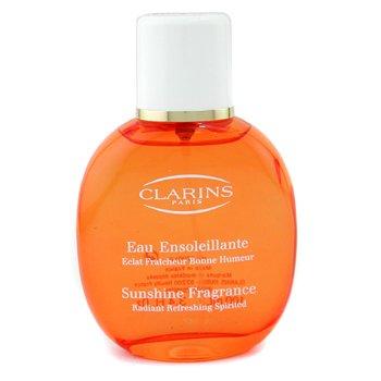 Clarins-Eau Ensoleillante Sunshine Fragrance