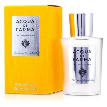 Image of Acqua Di Parma Acqua di Parma Colonia Assoluta After Shave Balm 100ml/3.4oz