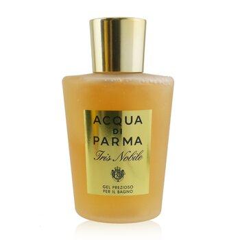 Acqua Di Parma Iris Nobile Precious Bath Gel  200ml/6.7oz