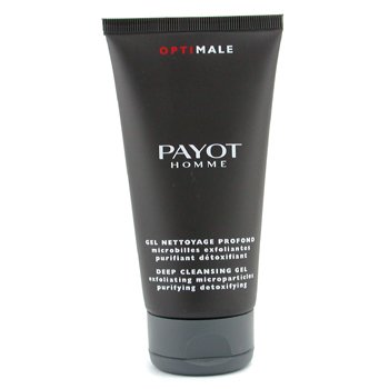 Payot-Optimale Homme Deep Cleansing Gel