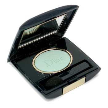Christian Dior-One Colour Eyeshadow - No. 329 Azure Sea ( Unboxed )