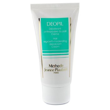 Methode Jeanne Piaubert Deopil Hair Regrowth-Moderating Deodorant Cream  50ml/1.66oz