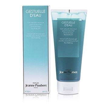 Methode Jeanne PiaubertGestuelle D' Eau Velvet-Soft Shower Gel 200ml/6.66oz