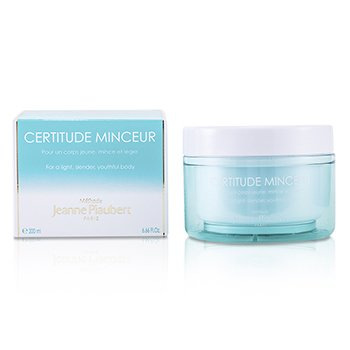 Methode Jeanne PiaubertCertitude Minceur For A Light, Slender, Youthful Body 200ml/6.66oz