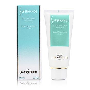 Methode Jeanne Piaubert Superhands Beautifying Hand Cream  100ml/3.33oz