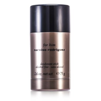 Narciso RodriguezFor Him Desodorante StickLibre de Alcohol 75g/2.5oz