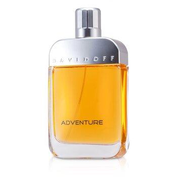 Davidoff Adventure Eau De Toilette Spray 100ml/3.3oz