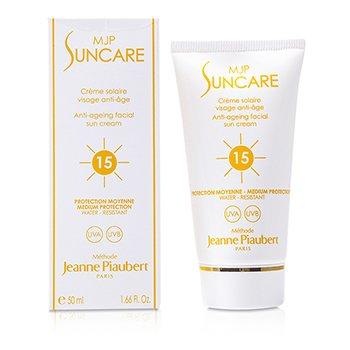 Methode Jeanne Piaubert-Anti-Ageing Facial Sun Cream SPF15