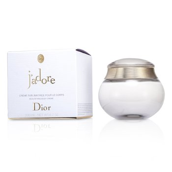 Christian Dior J'Adore krema za tijelo  200ml/6.7oz