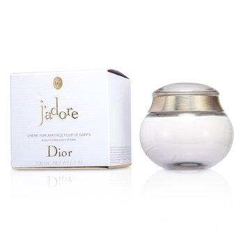Christian Dior J'Adore Совершенствующий Крем для Тела 200ml/6.7oz